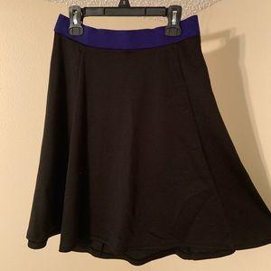 Above-Knee Skirt